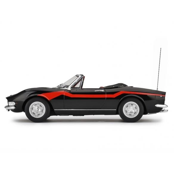 Fiat Dino Spider 2000 1967 Un Sacco Bello