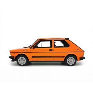 Fiat 127 Sport 70 HP 1982 1:18 LM090B