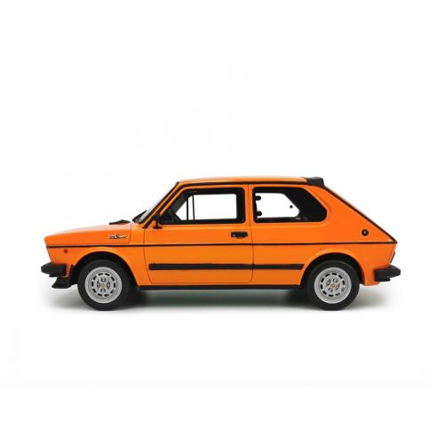 Fiat 127 Sport 70 HP - 1982