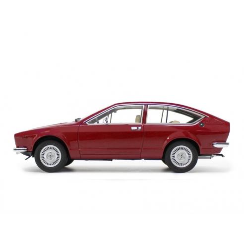 Alfa Romeo Alfetta GT 1.6 1976