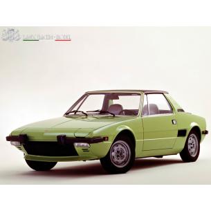 Fiat X1/9 1978 1:18