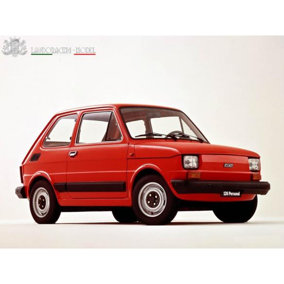 Fiat 126 650 Personal 1:18