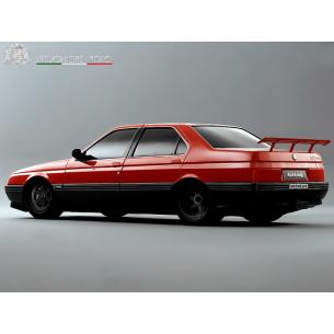 Alfa 164 V10 Procar 1988 1:18
