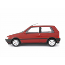 Fiat Uno Turbo 2° Serie MK2 Racing - 1992