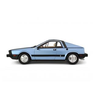 Lancia Scorpion 1976